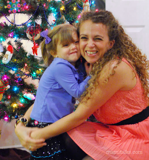 Mom-with-daugther-and-christmas-tree