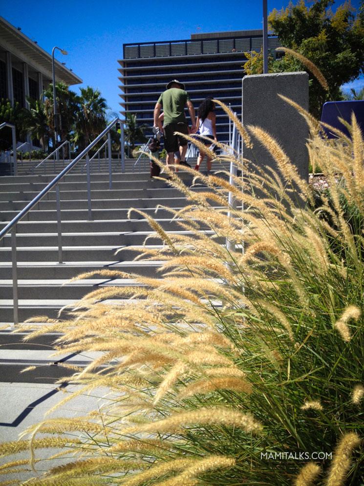 Downtown LA Grand Park family events. -MamiTalks.com