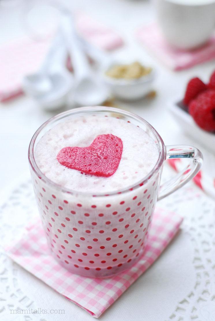 Valentine's drink -MamiTalks.com