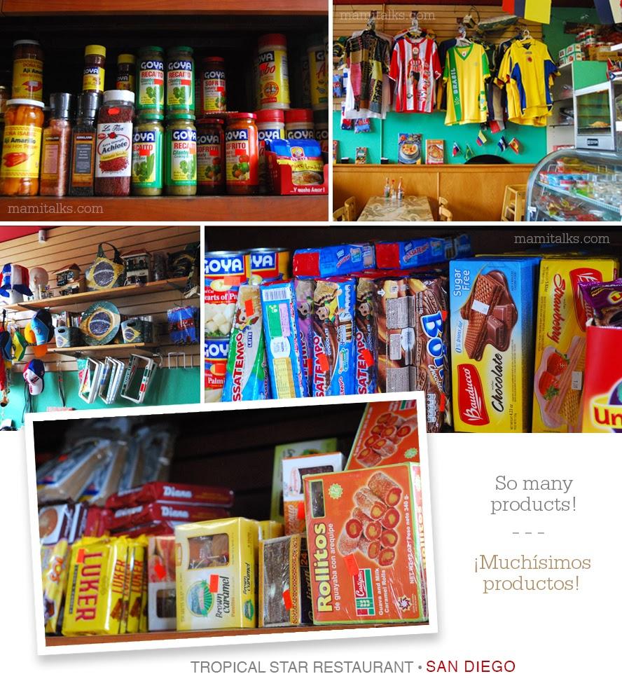 Latin American Market in San Diego | MamiTalks.com