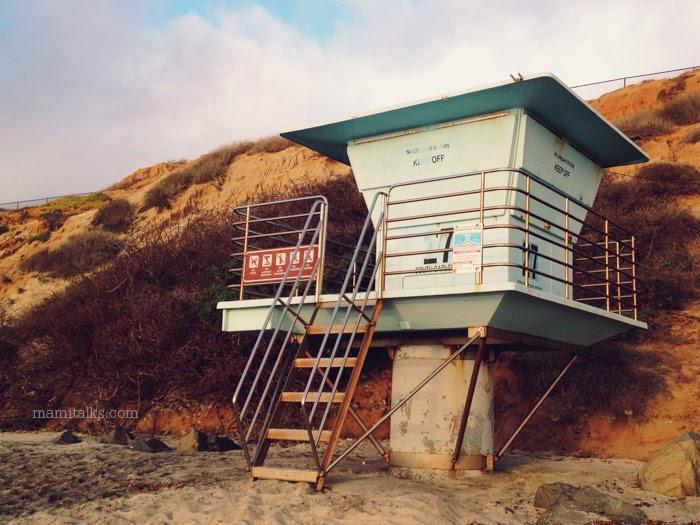 lifeguard_tower_san_diego_carslbad_mamitalks