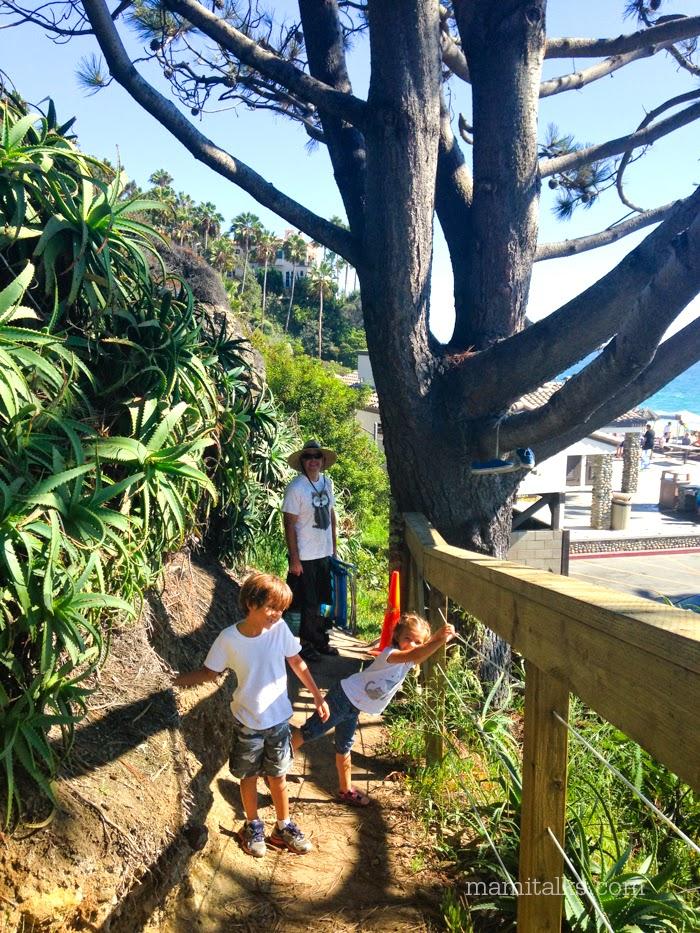 entrada-a-la-playa-en-laguna-beach-mamitalks
