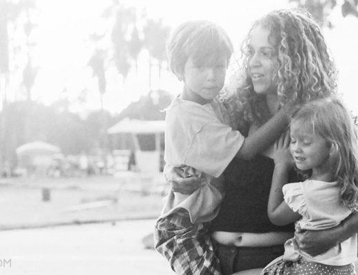 Cuerpo Hermoso de una Madre, entrevista con una mamá fotógrafa. -MamiTalks.com