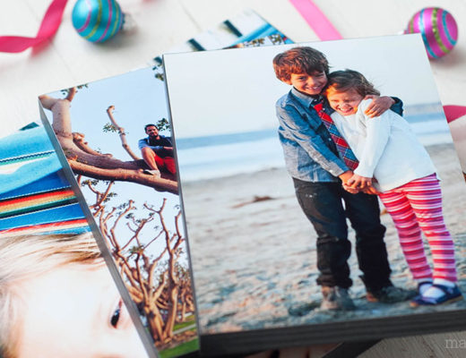 Photo Gifts that make an impression -MamiTalks.com