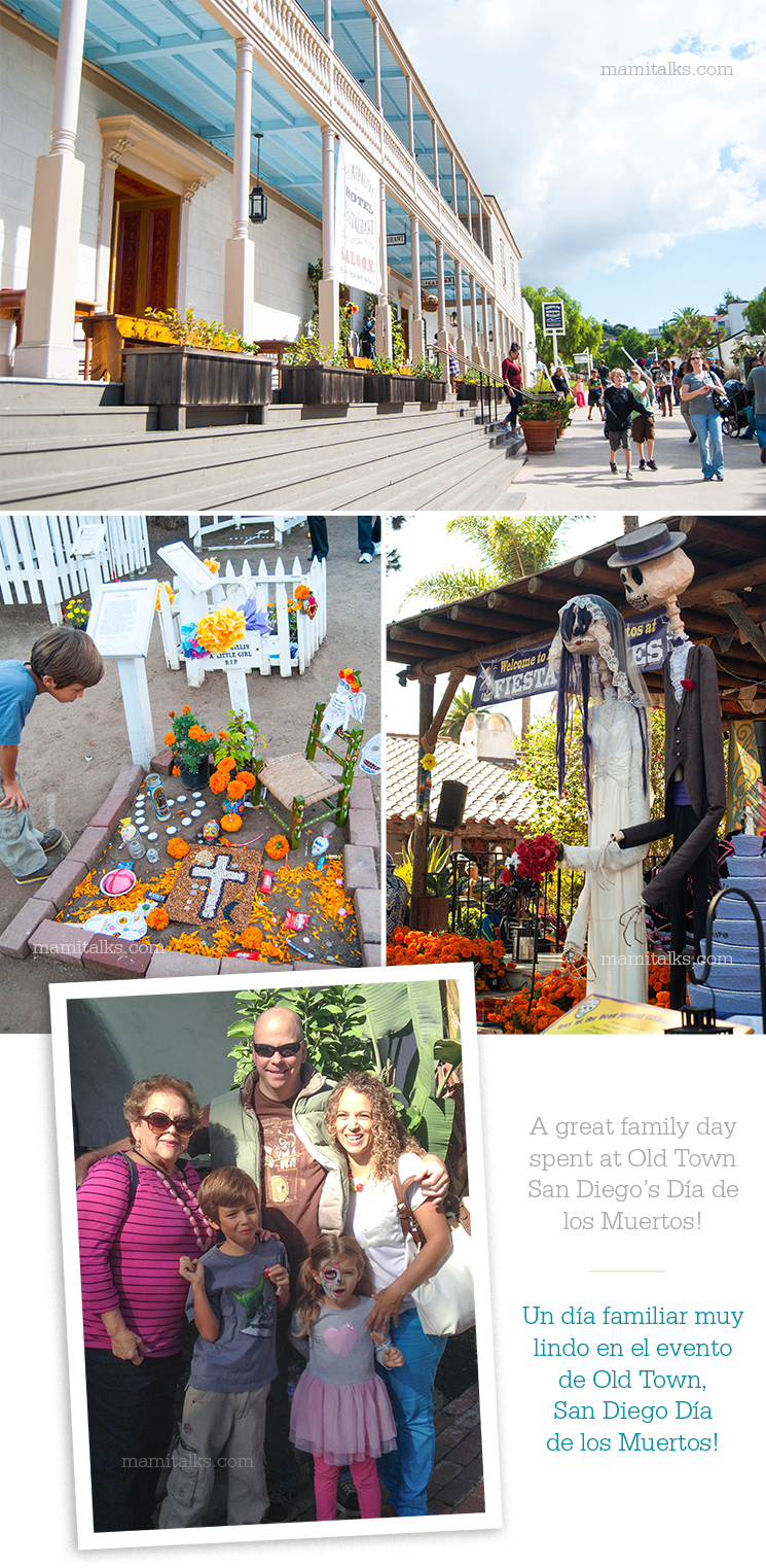 Family day at Old Town San Diego -MamiTalks.com