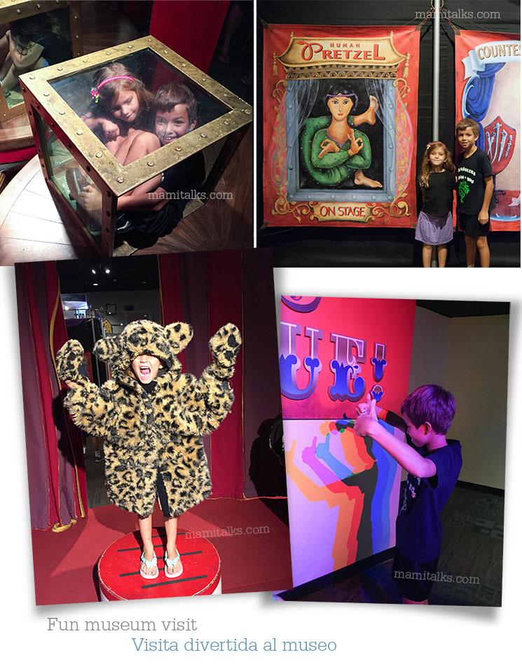Museun visit in San Diego, Balboa Park -MamiTalks.com