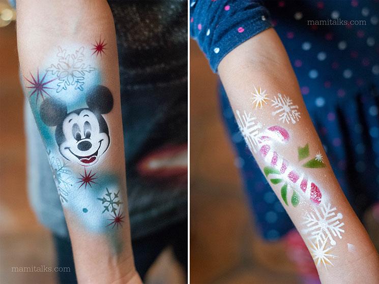 One upon a Time at Disneyland, Disney Tattoos.-MamiTalks.com