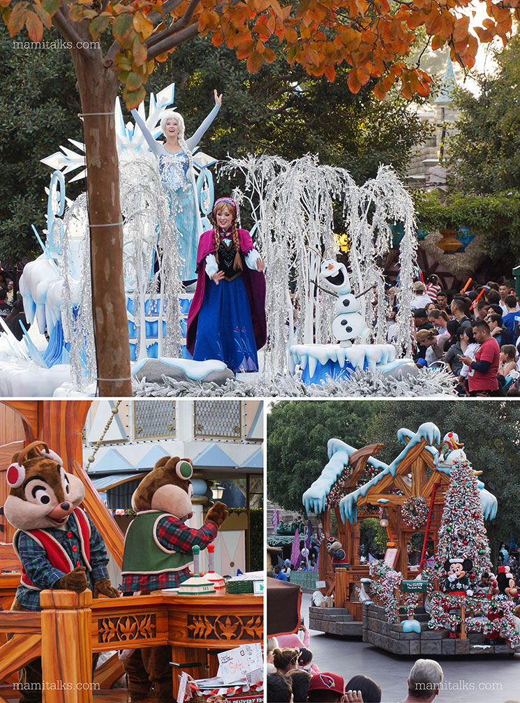 Once Upon a Time in Disneyland -Mamitalks.com