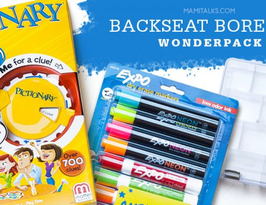Target Wonderpack -MamiTalks.com