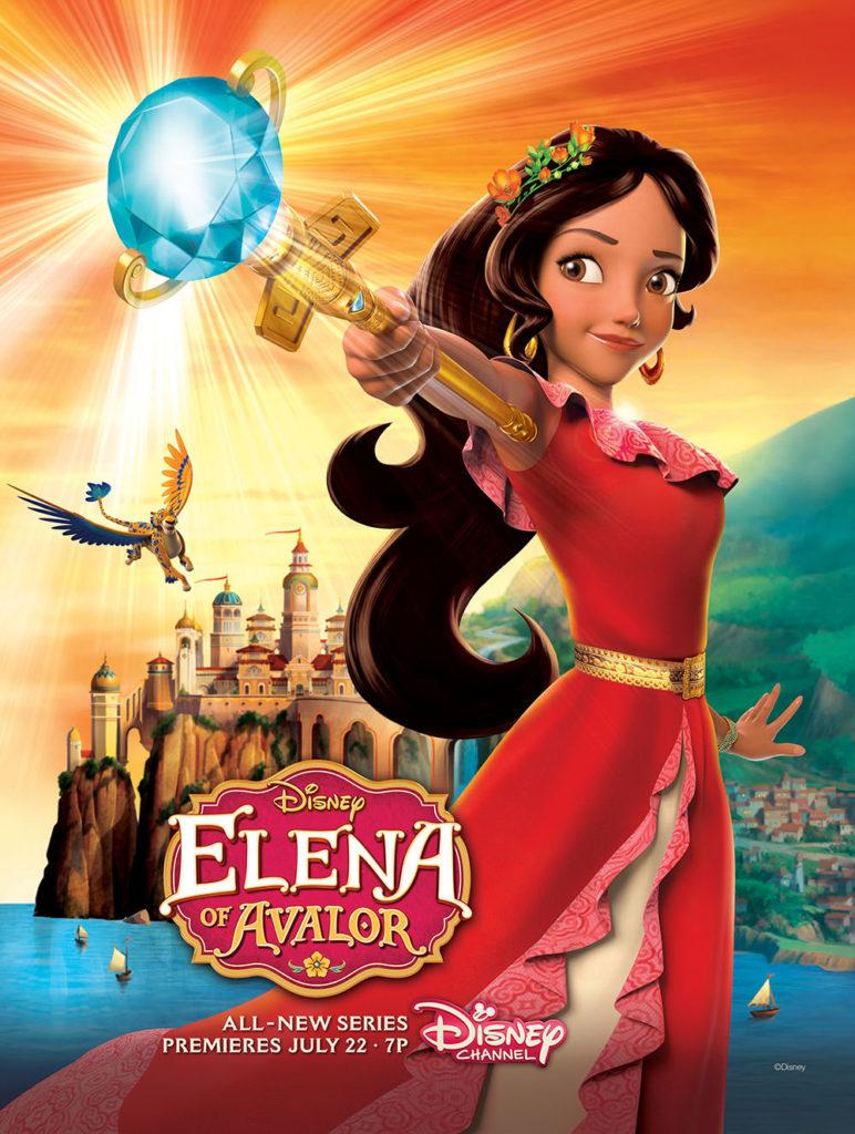 Elena-de-avalor-Poster