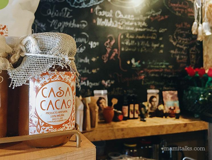 Casa Cacao Tijuana -Mamitalks.com