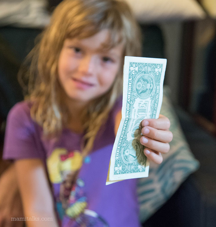 How to teach kids about money -MamiTalks.com