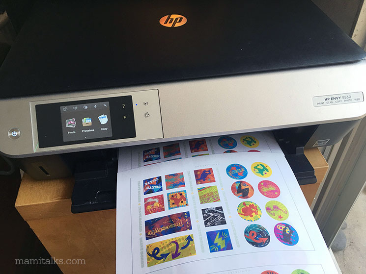 Learn about HP Instant Ink -MamiTalks.com