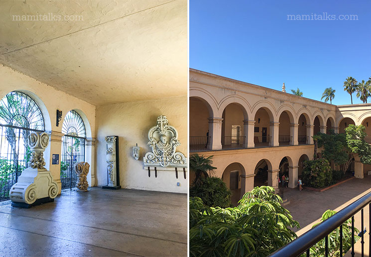 Casa del Prado en Balboa Park -MamiTalks.com