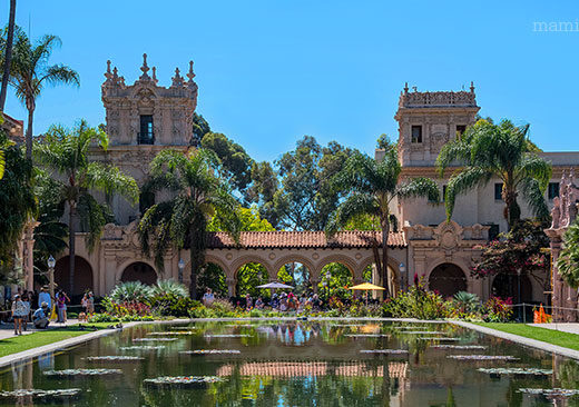 Sundays at balboa Park -MamiTalks.com