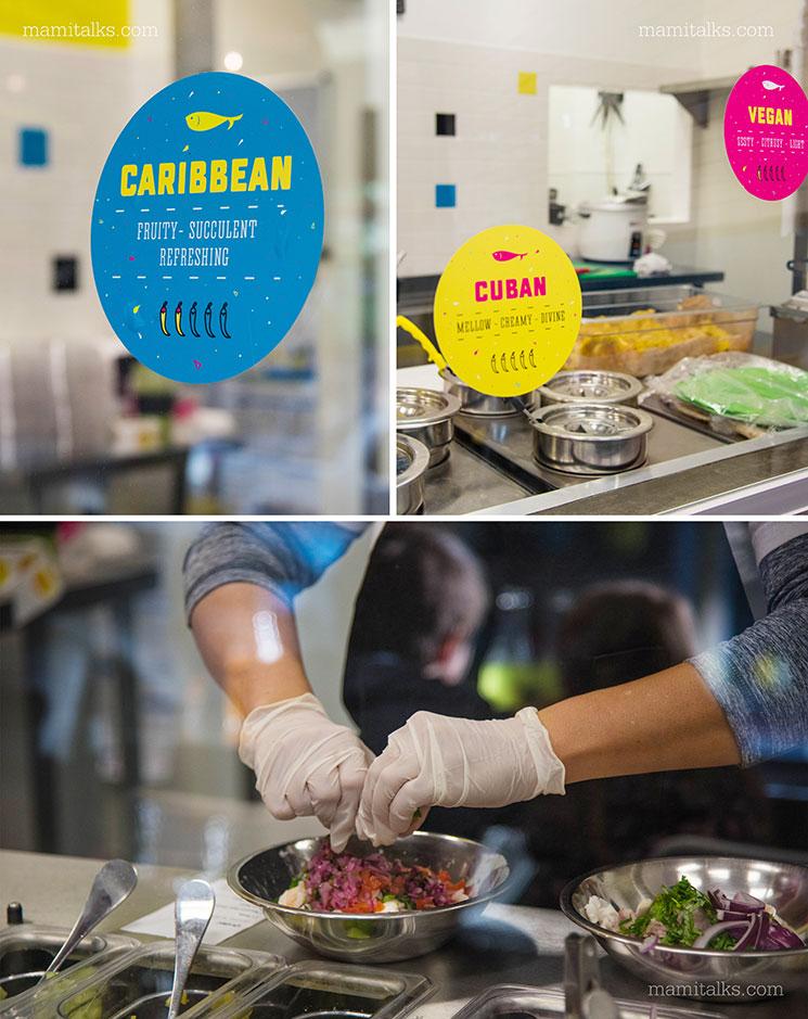 Caribbean Ceviche in San Diego -MamiTalks.com
