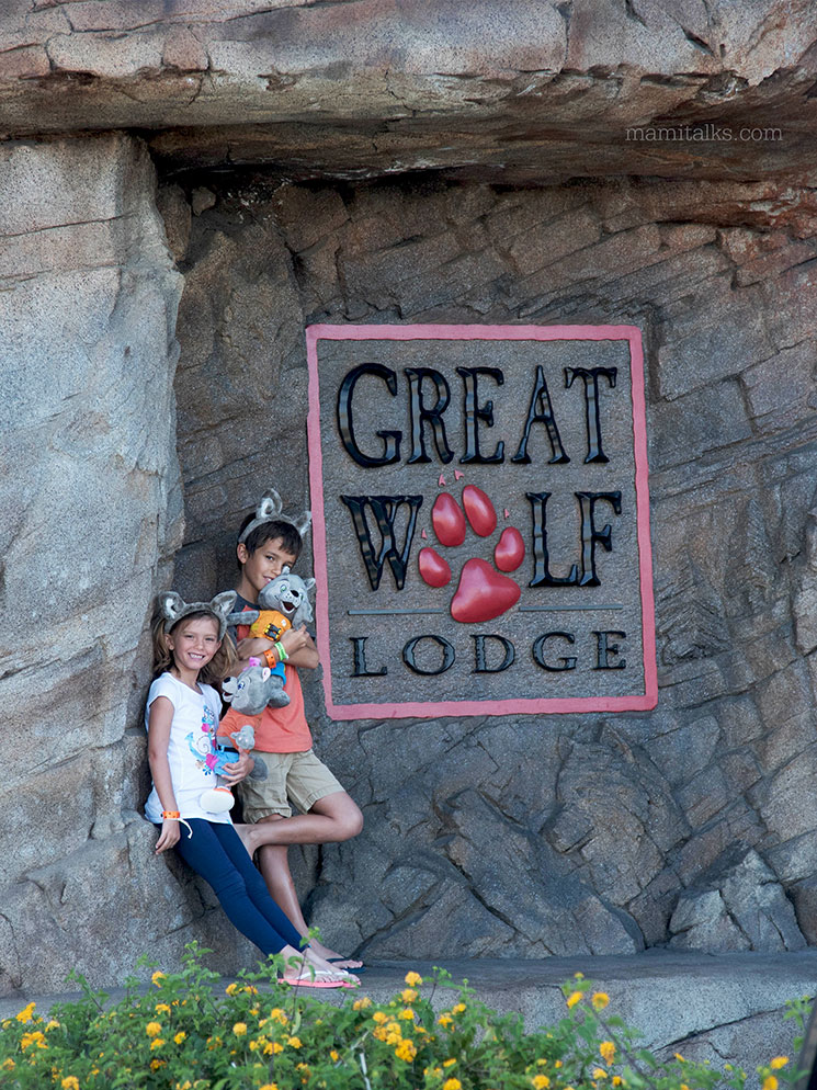 21 Things to Do at Great Wolf Lodge -MamiTalks.com