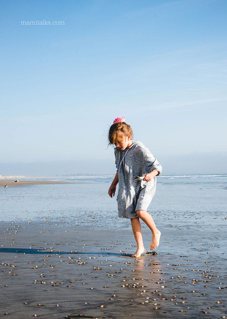 Different ways to enjoy the beach in San Diego -MamiTalks.com