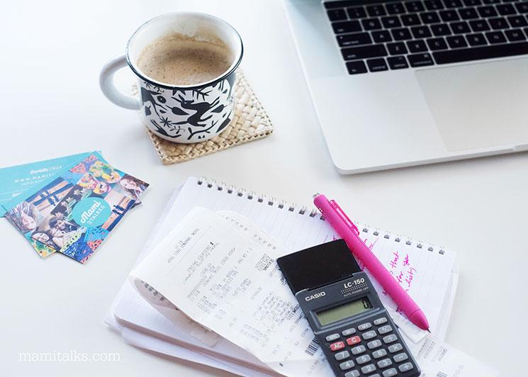 Hábitos financieron para crecer tu propio negocio -MamiTalks.com