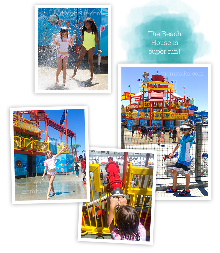 Knott's Soak City Family Guide -MamiTalks.com