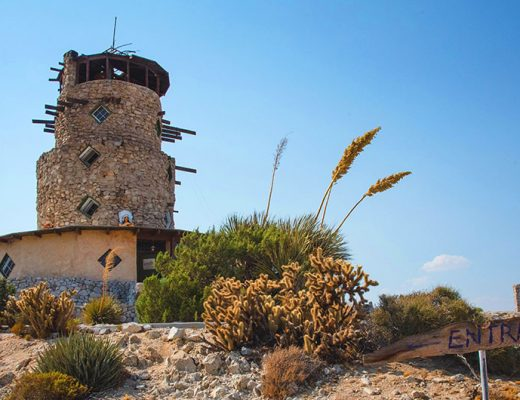 Desert View Tower -MamiTalks.com