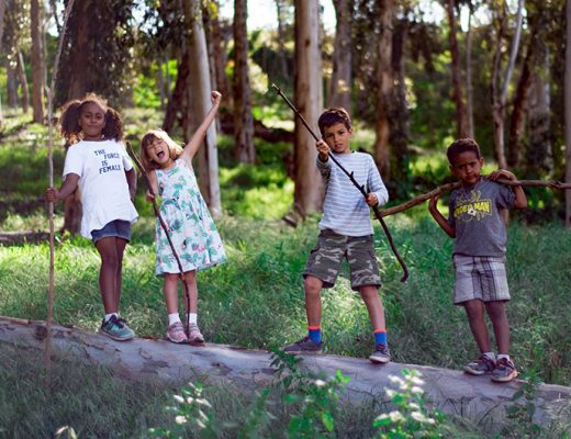 Adventure with kids, helping kids enjoy the outdoors -MamiTalks.com