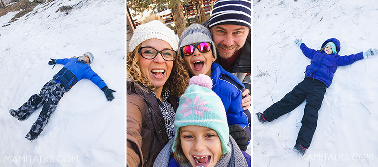 Guide to Big Bear Family vacations -Mamitalks.com