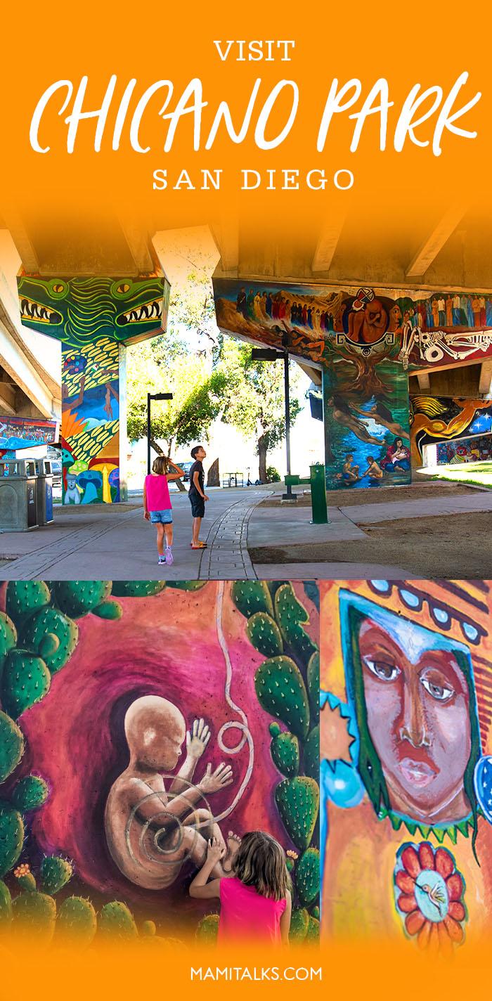 Chicano Park San Diego Pinterest. -MamiTalks.com